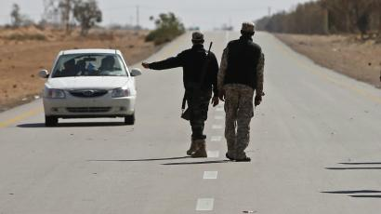 India-IS-ISIS-Libya-Hostage