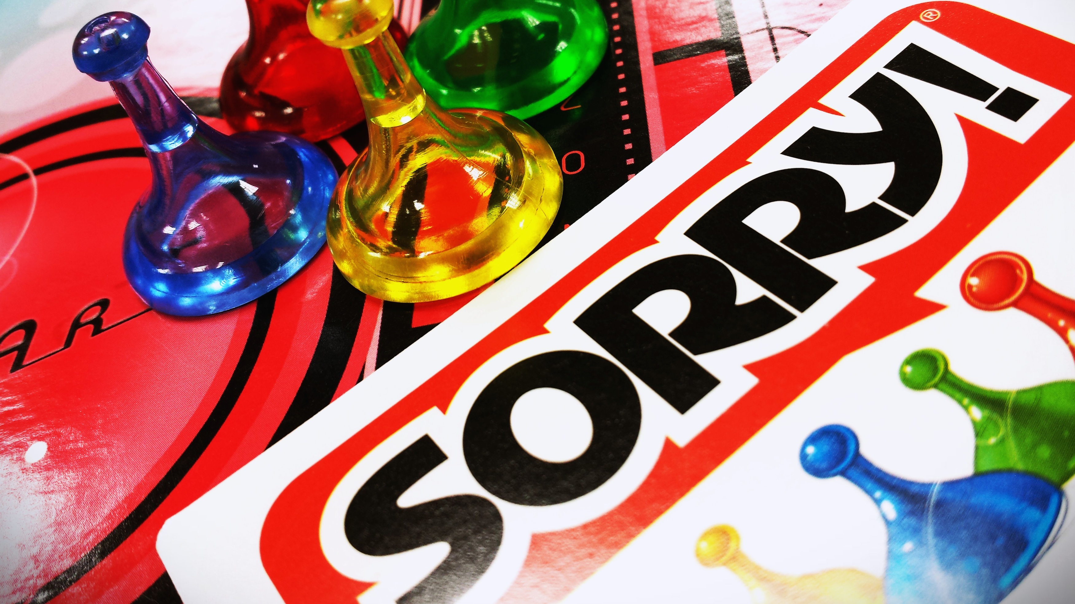 """Precious few people know how to truly say """"sorry"""" these days."""
