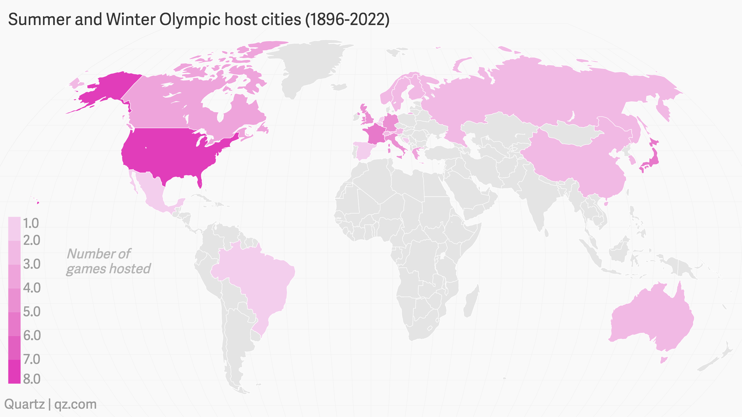 Lets abolish olympic host cities quartz so for nations that have never before hosted a major international sporting event the olympics may be seen as a gateway to first world status gumiabroncs Image collections