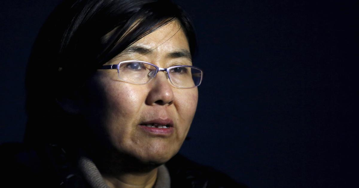 China is using Hong Kong's media to broadcast its smear campaigns