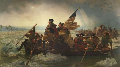 Americans Are Still Failing To Identify >> How The Rest Of The World Learns About The American Revolution In