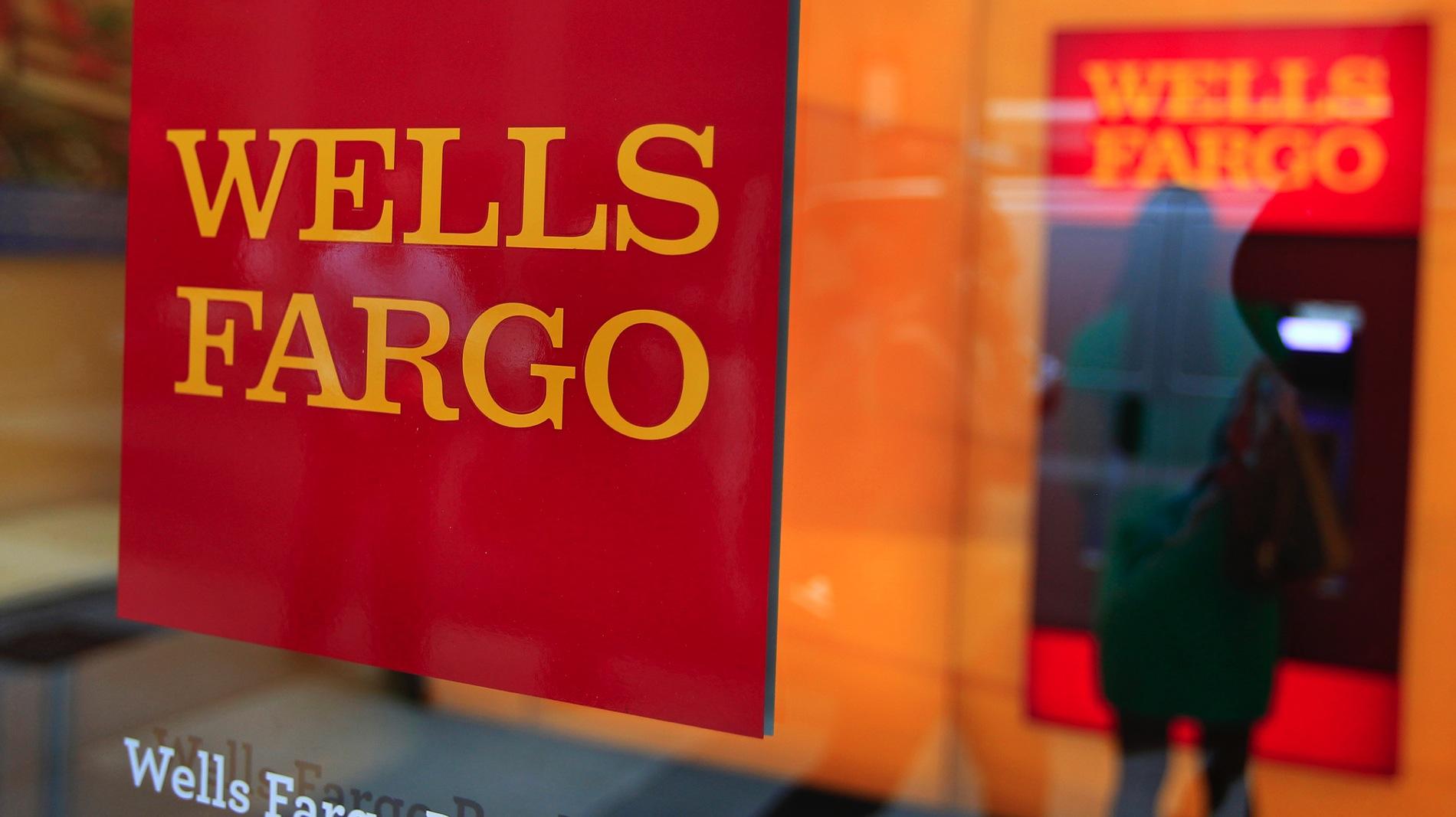 wells fargo bank sign in