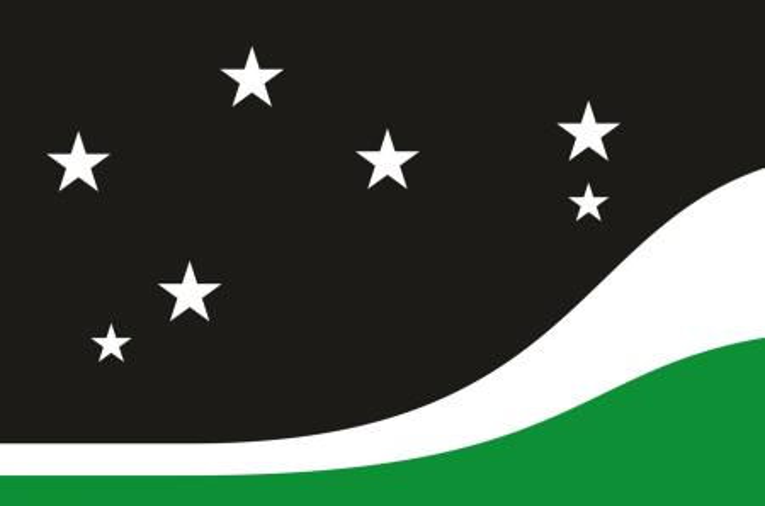 """New Zealand Matariki,"" by John Kelleher."