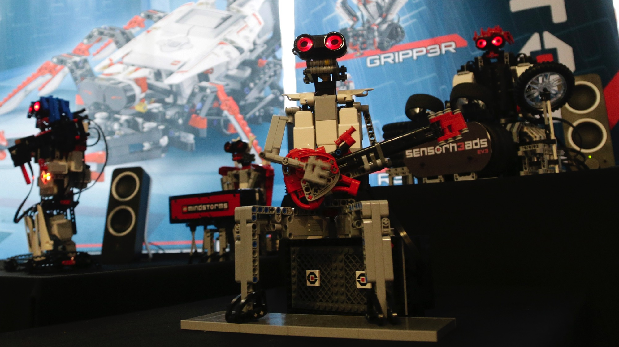Czech Republic Robot Festival