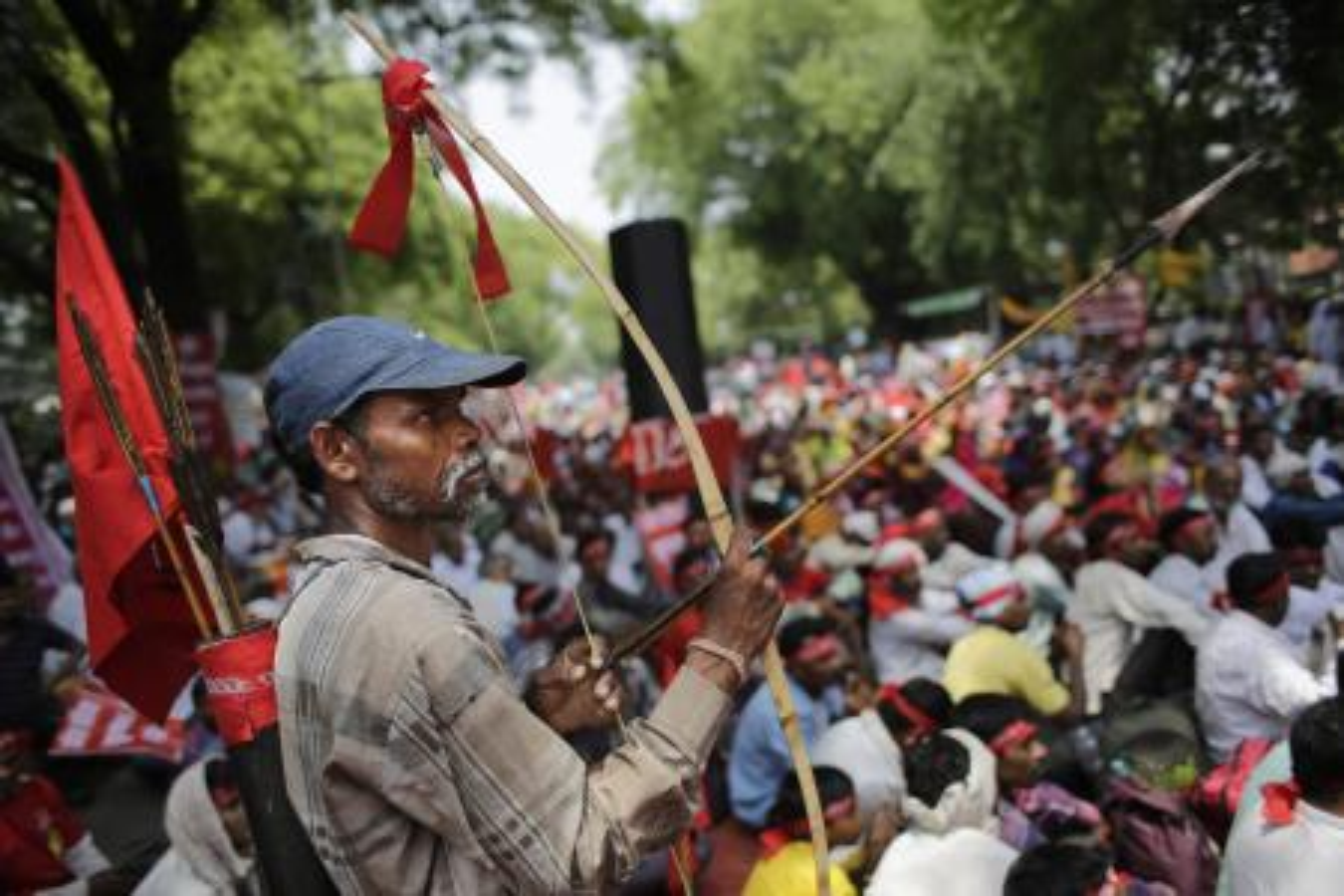 Land acquisition-India-Modi