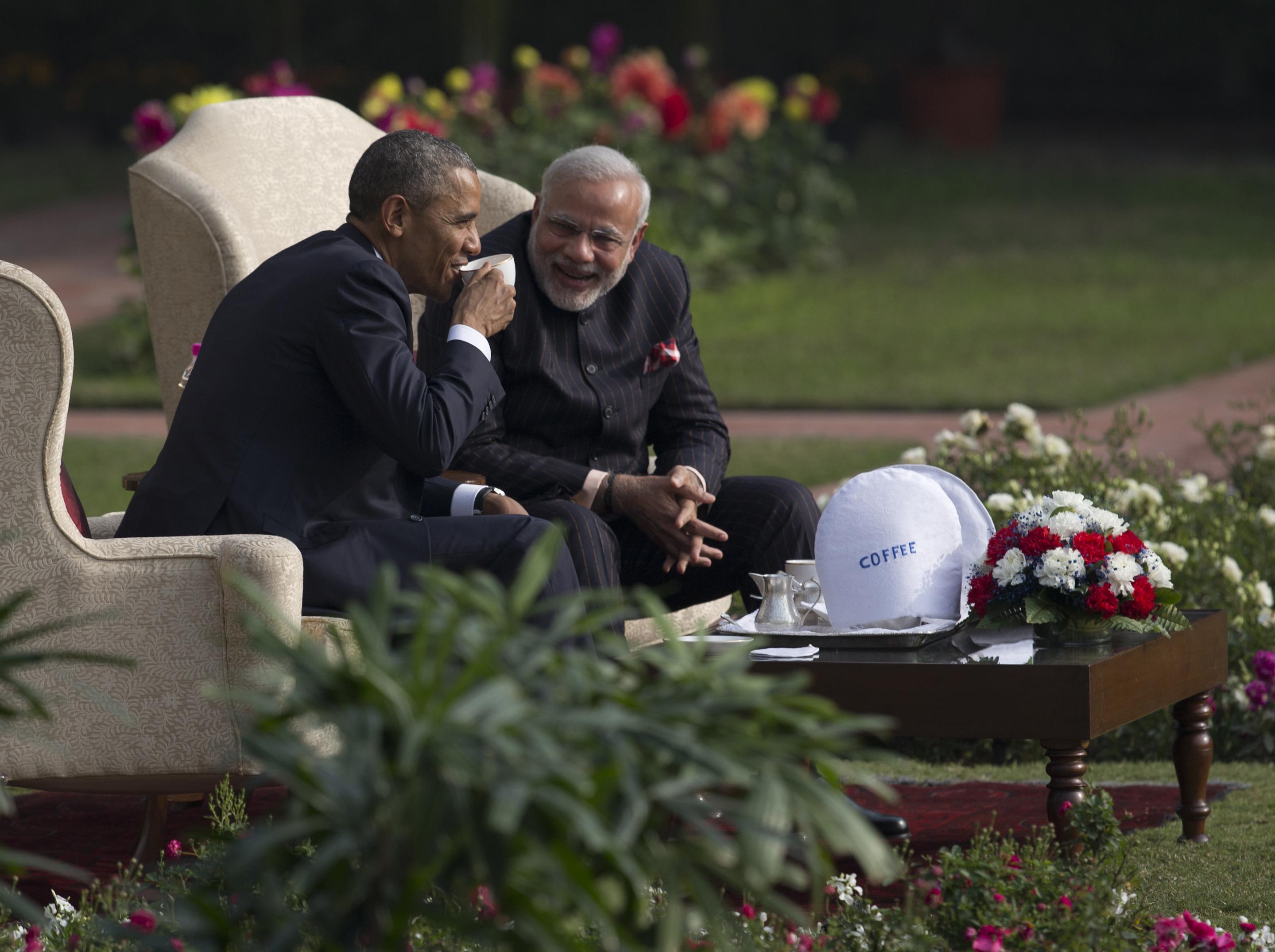 India-Modi-Obama-US
