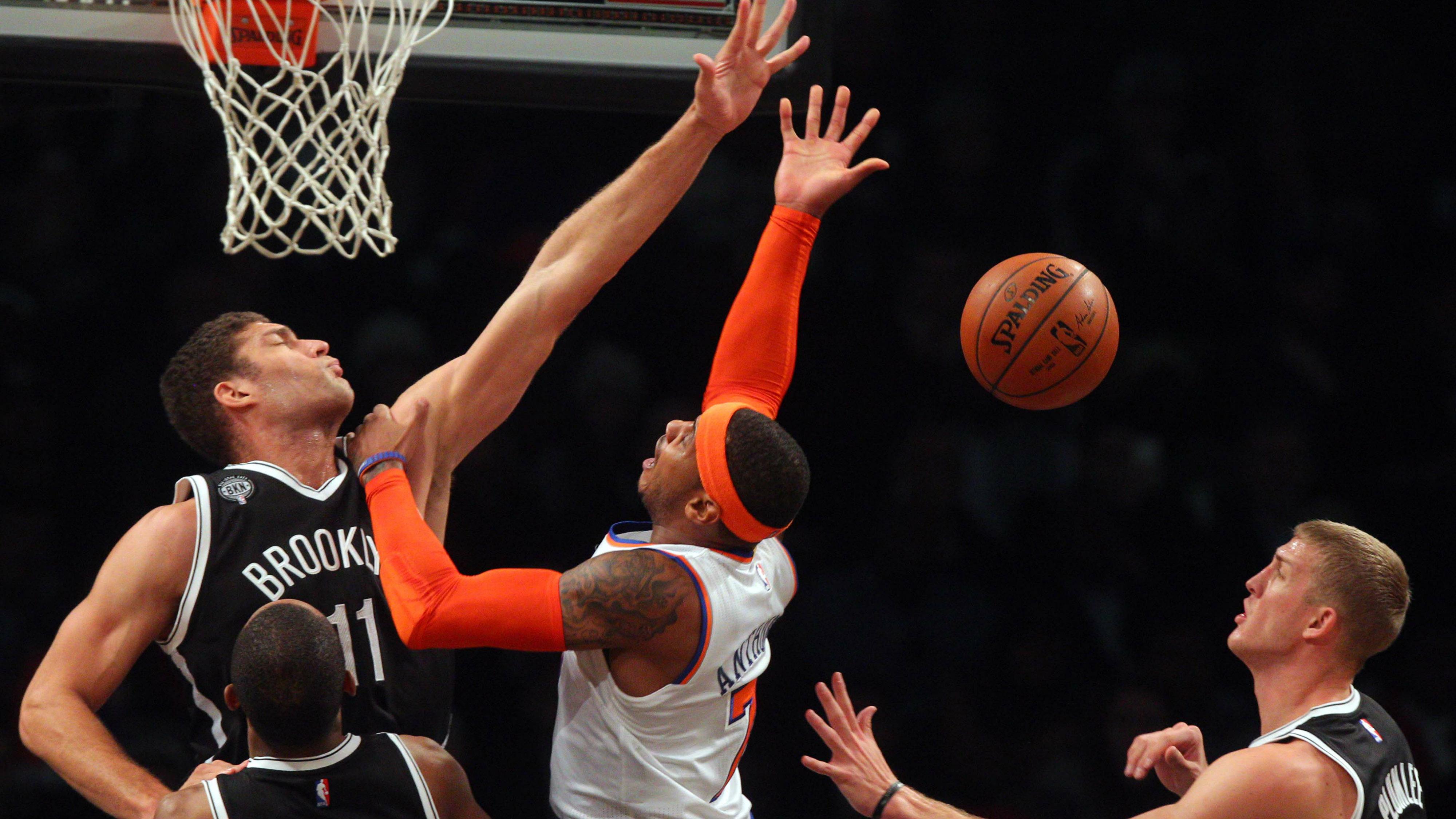 blocking in basketball