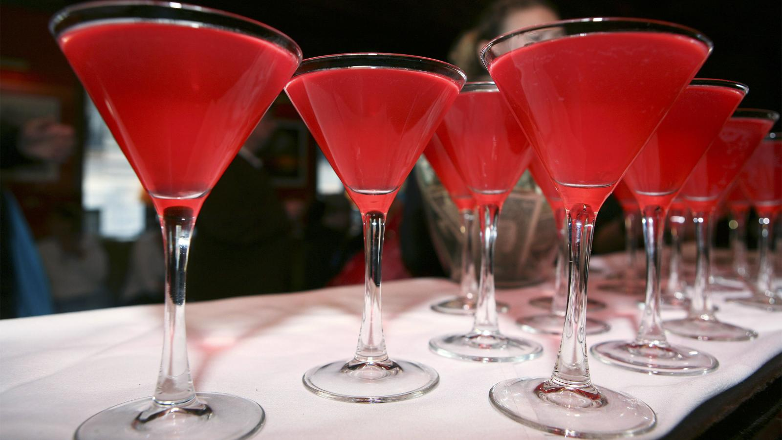 The Hard Data Behind How Men And Women Drink According To Their Drunk Tweets Quartz