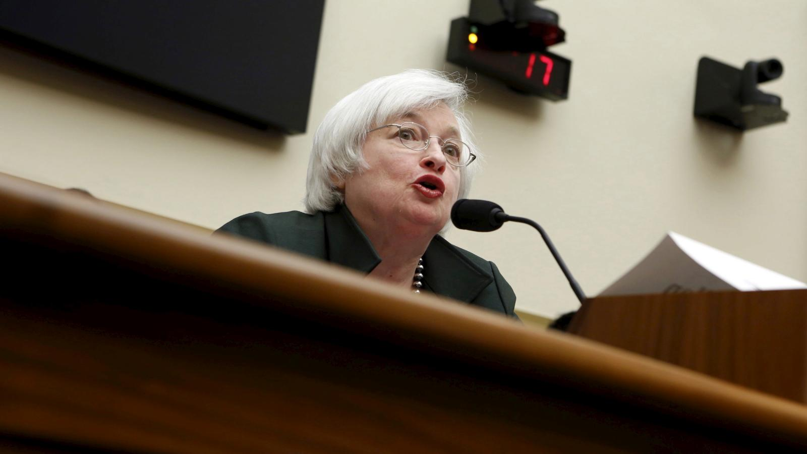Emerging markets are on tenterhooks over the US Fed's interest-rate