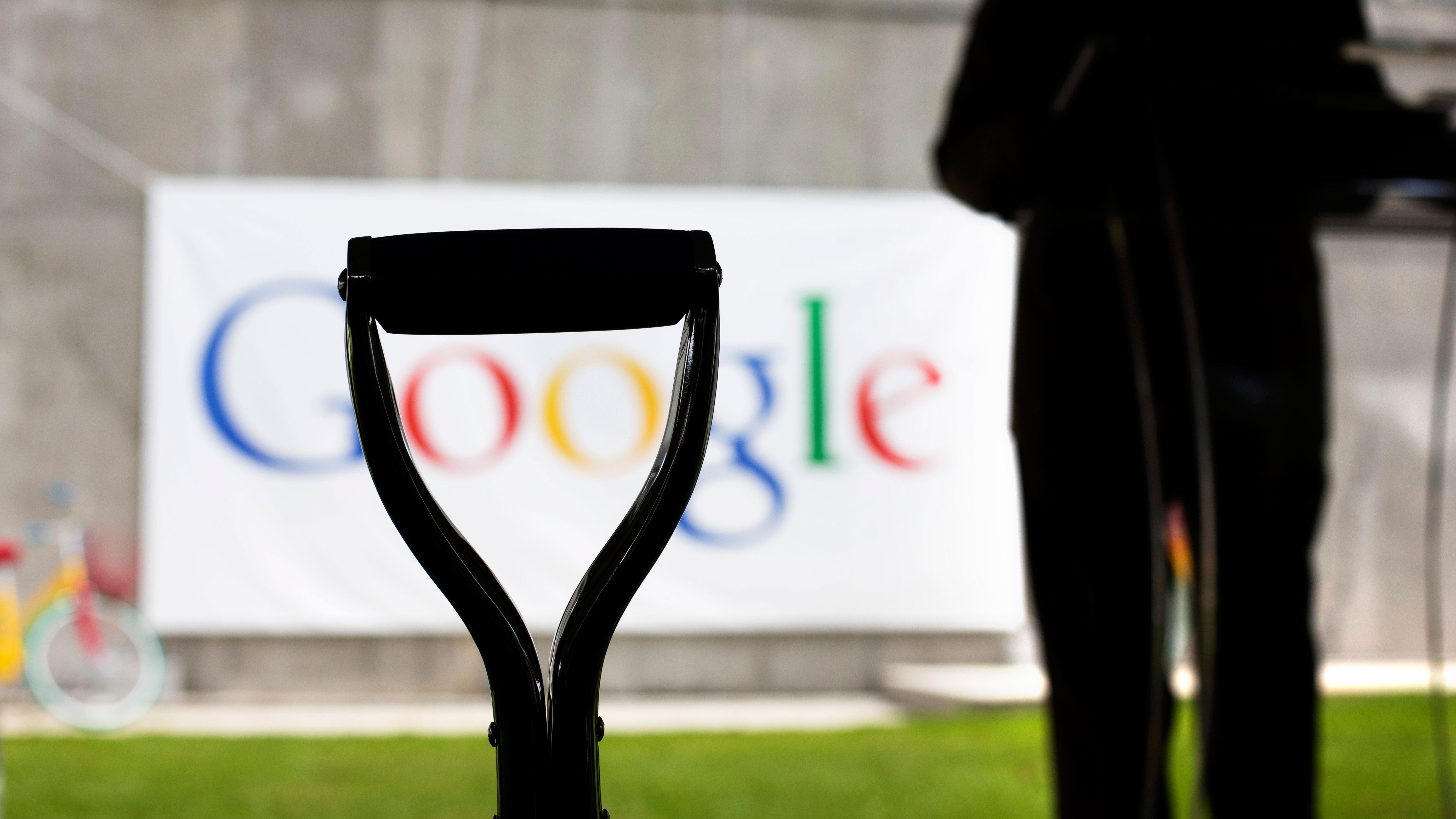 google restructuring alphabet inc