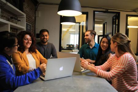 Why MBAs would rather intern at this little-known startup
