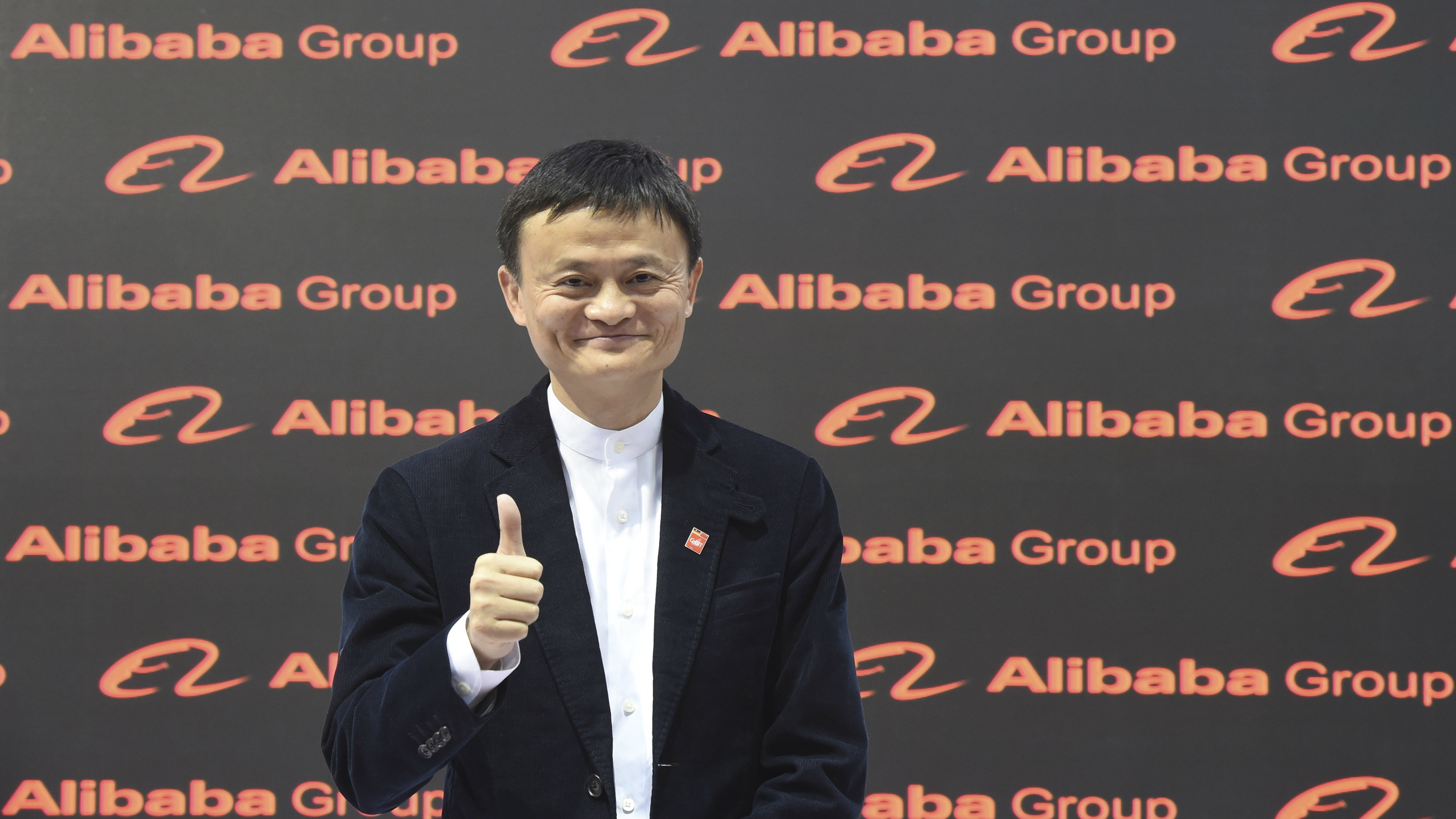 Alibaba just sold over $1 billion of merchandise in 8 minutes in China's largest online shopping day