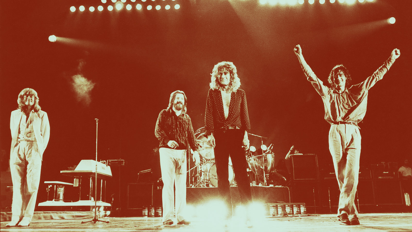 More than anyone within Led Zeppelin's universe, Page has been the caretaker of the band's legacy