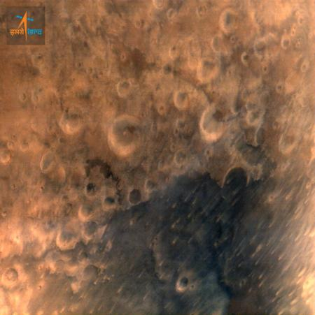 India-mars-orbiter-photos