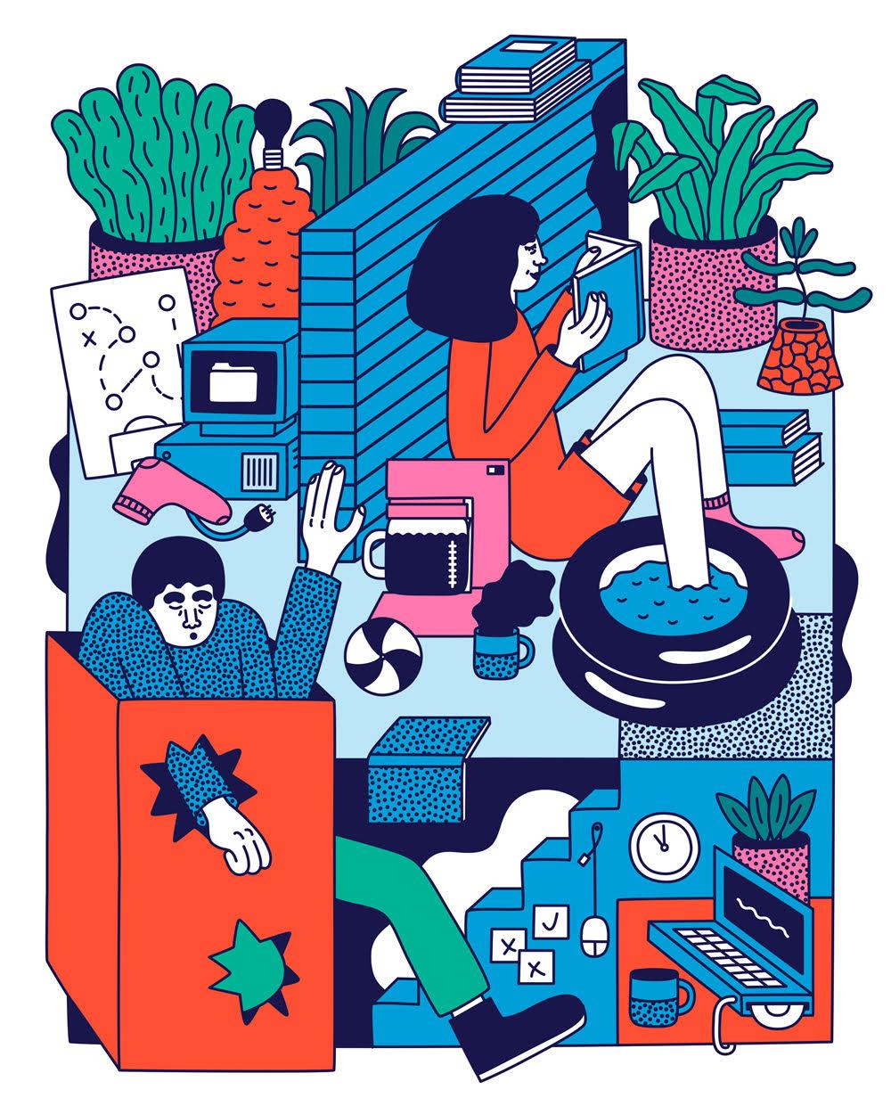 Martina Paukova design