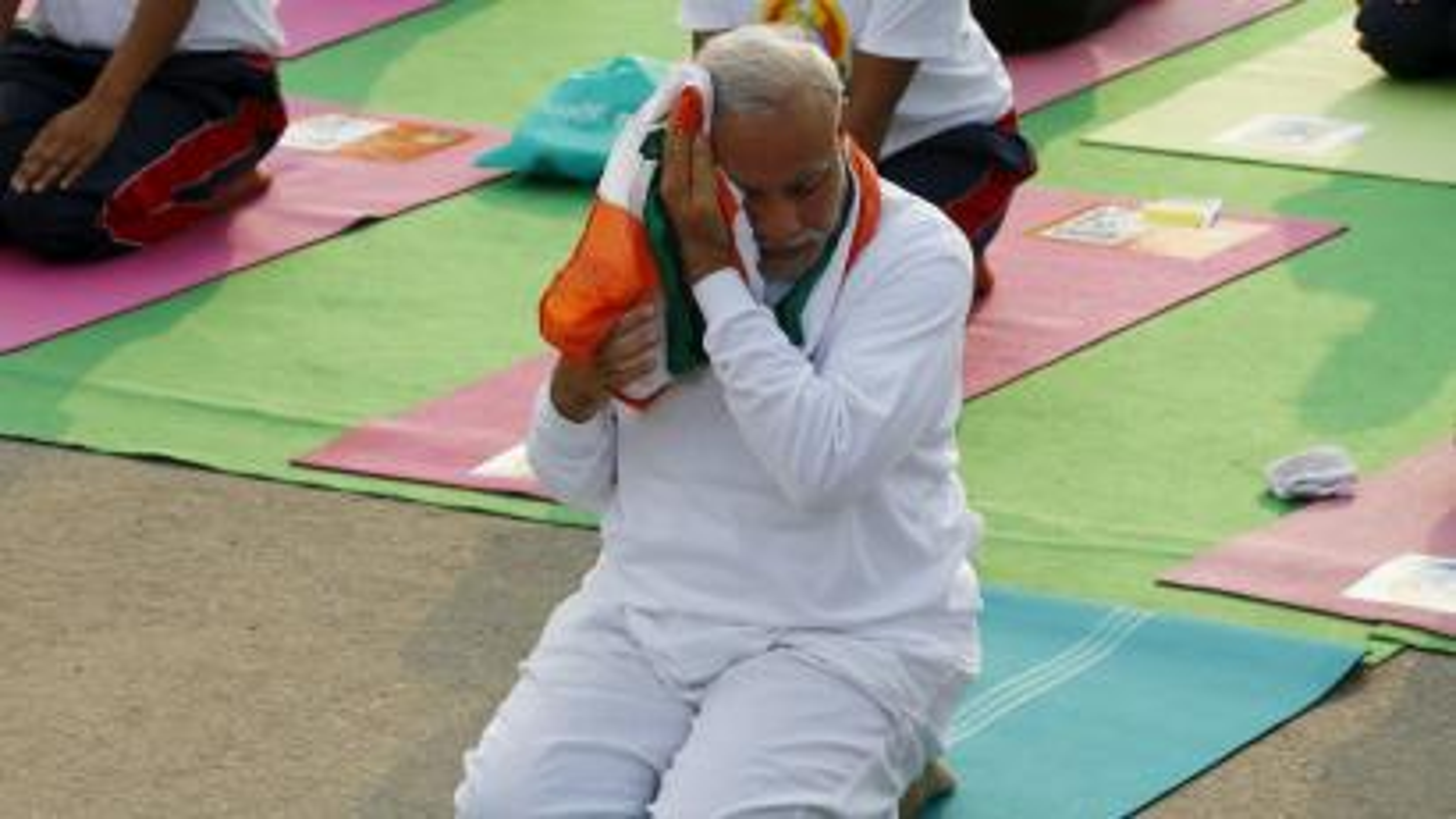 India-divestment-markets-Modi