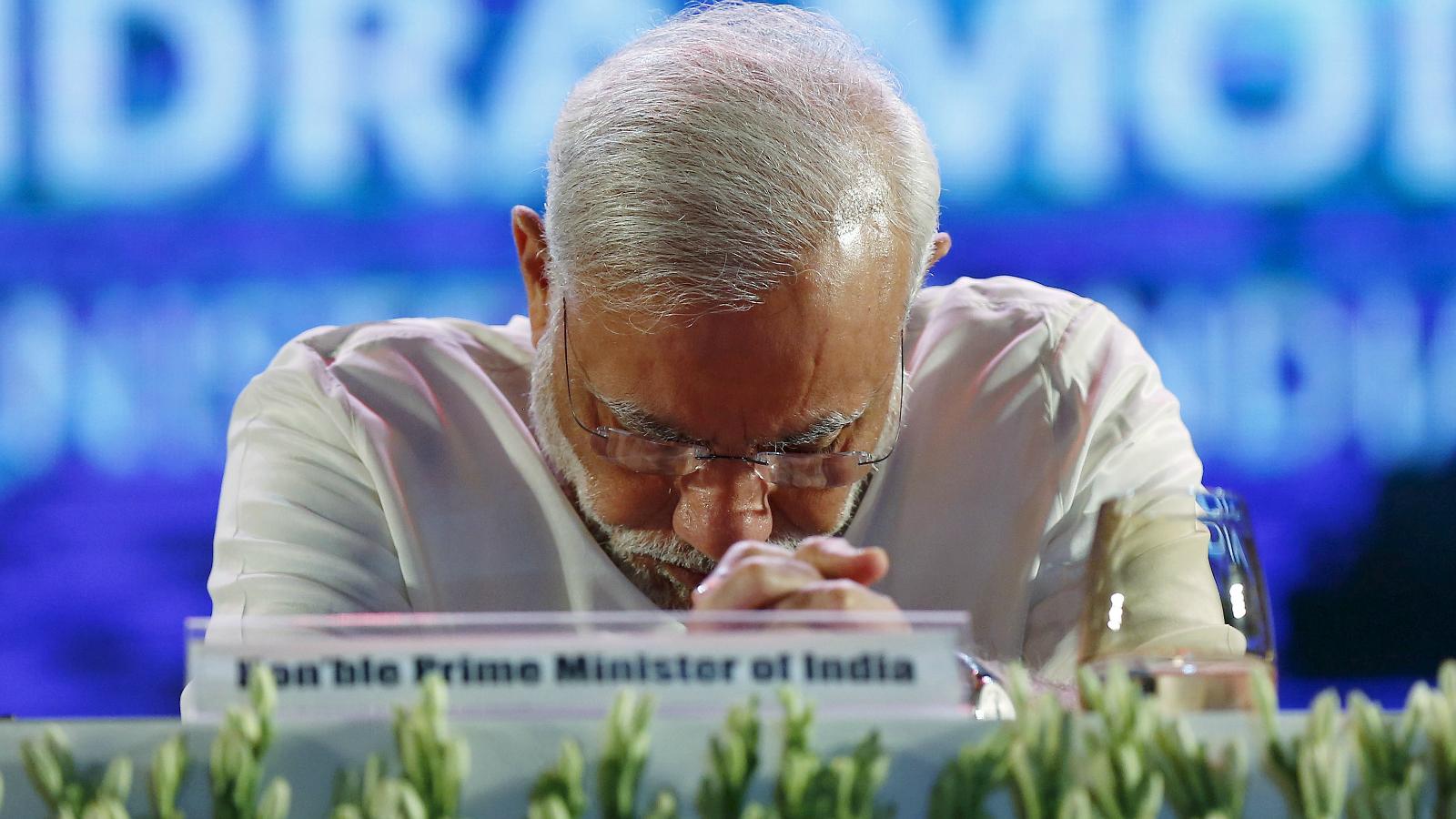 India-Narendra-Modi
