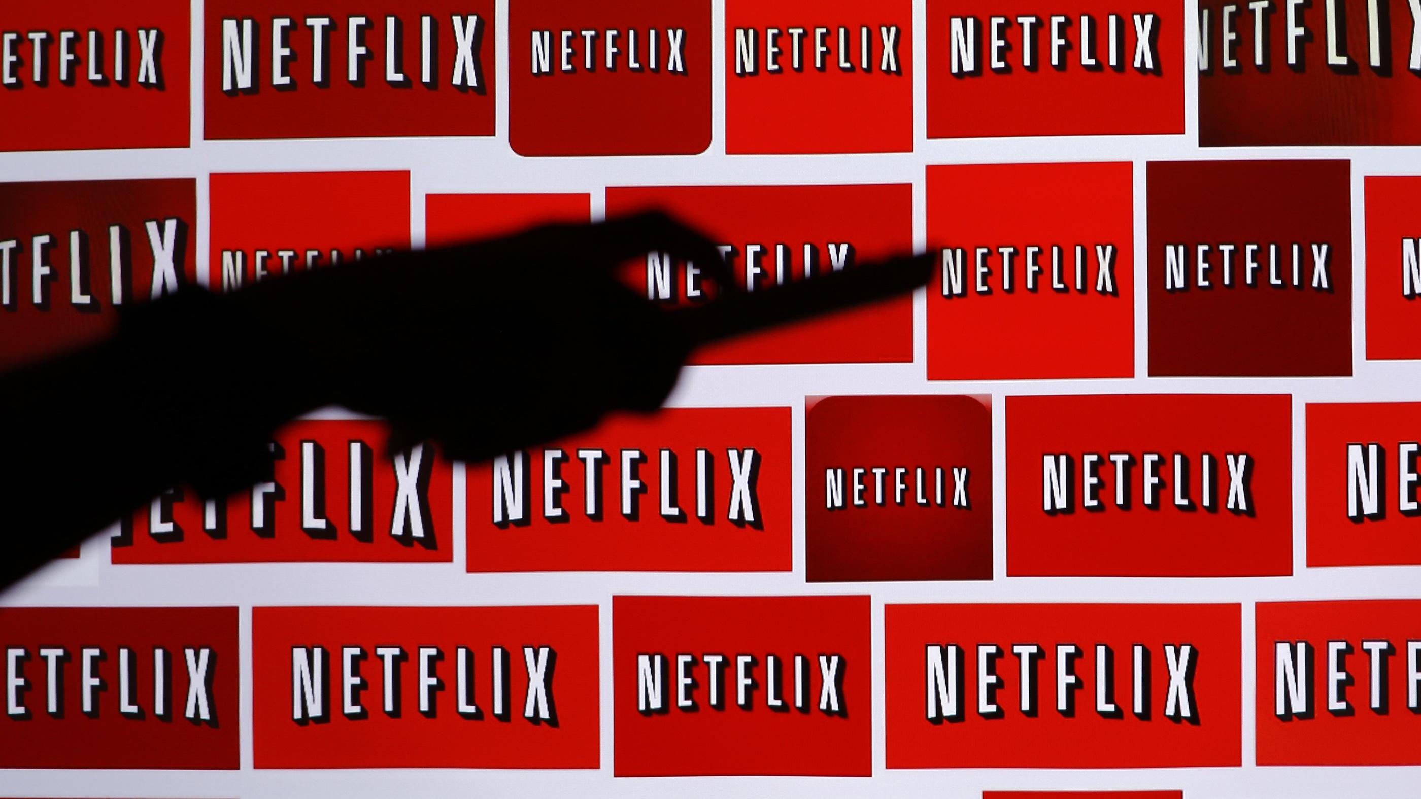 Netflix denmark price