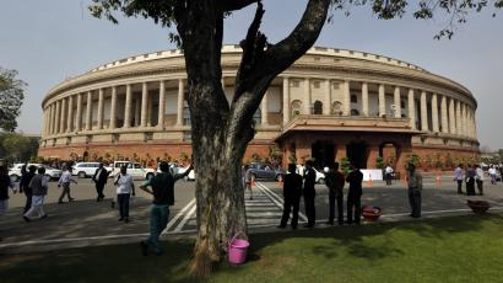 India-Parliament-Bhutan