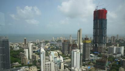 India-real-estate-investment
