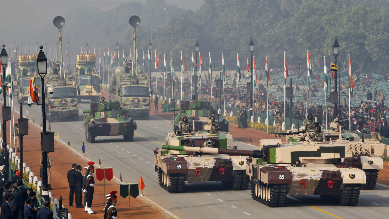 Indian Army-Defence-export