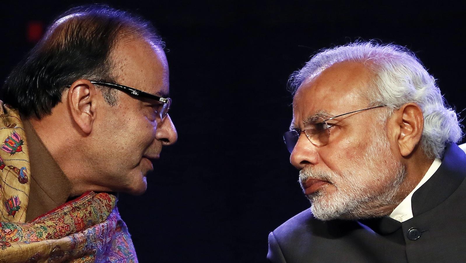 India-Modi-Jaitley-Banks