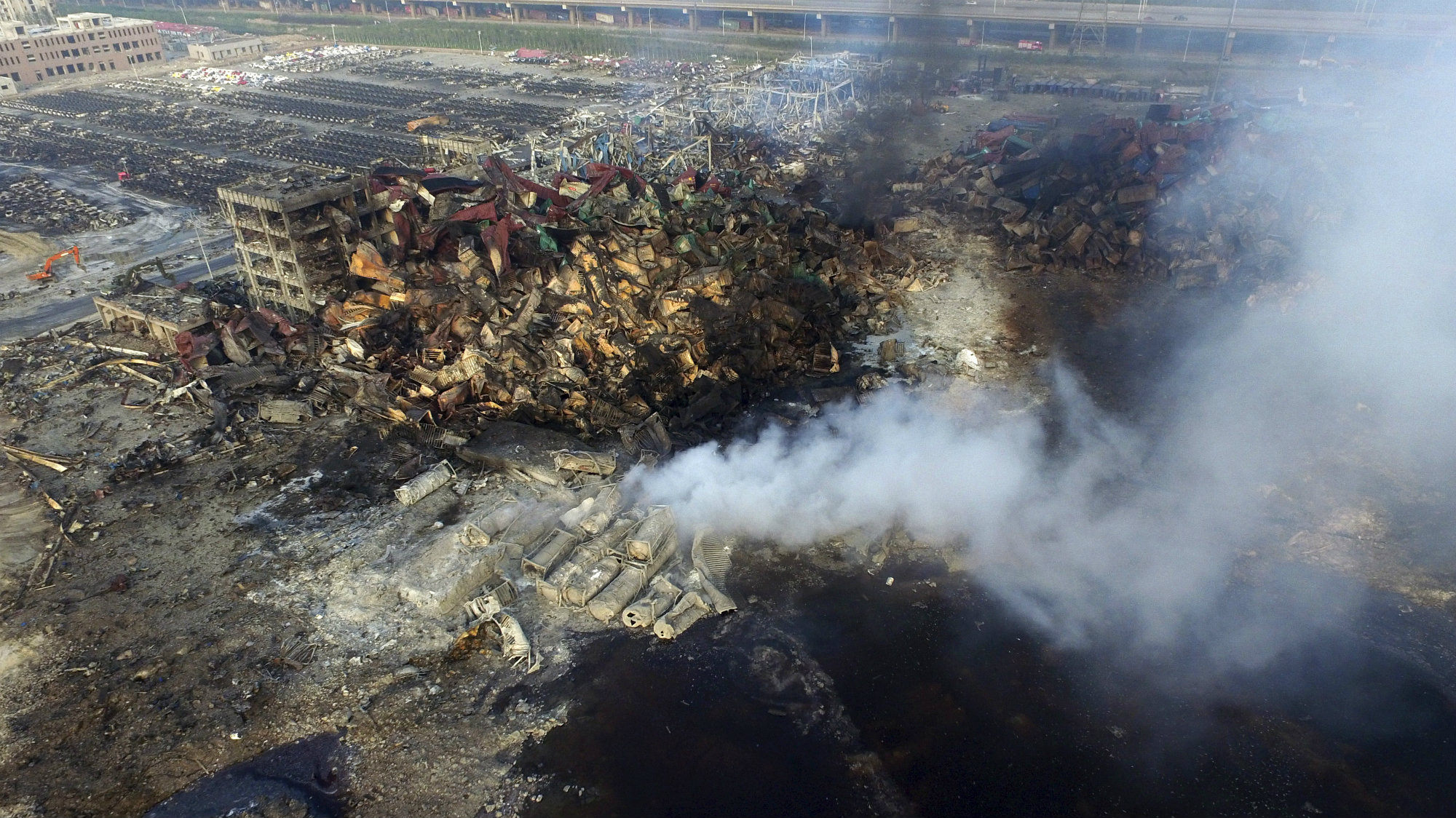 All about sodium cyanide the extremely toxic chemical found in all about sodium cyanide the extremely toxic chemical found in vast quantities at the tianjin explosion site quartz biocorpaavc Image collections