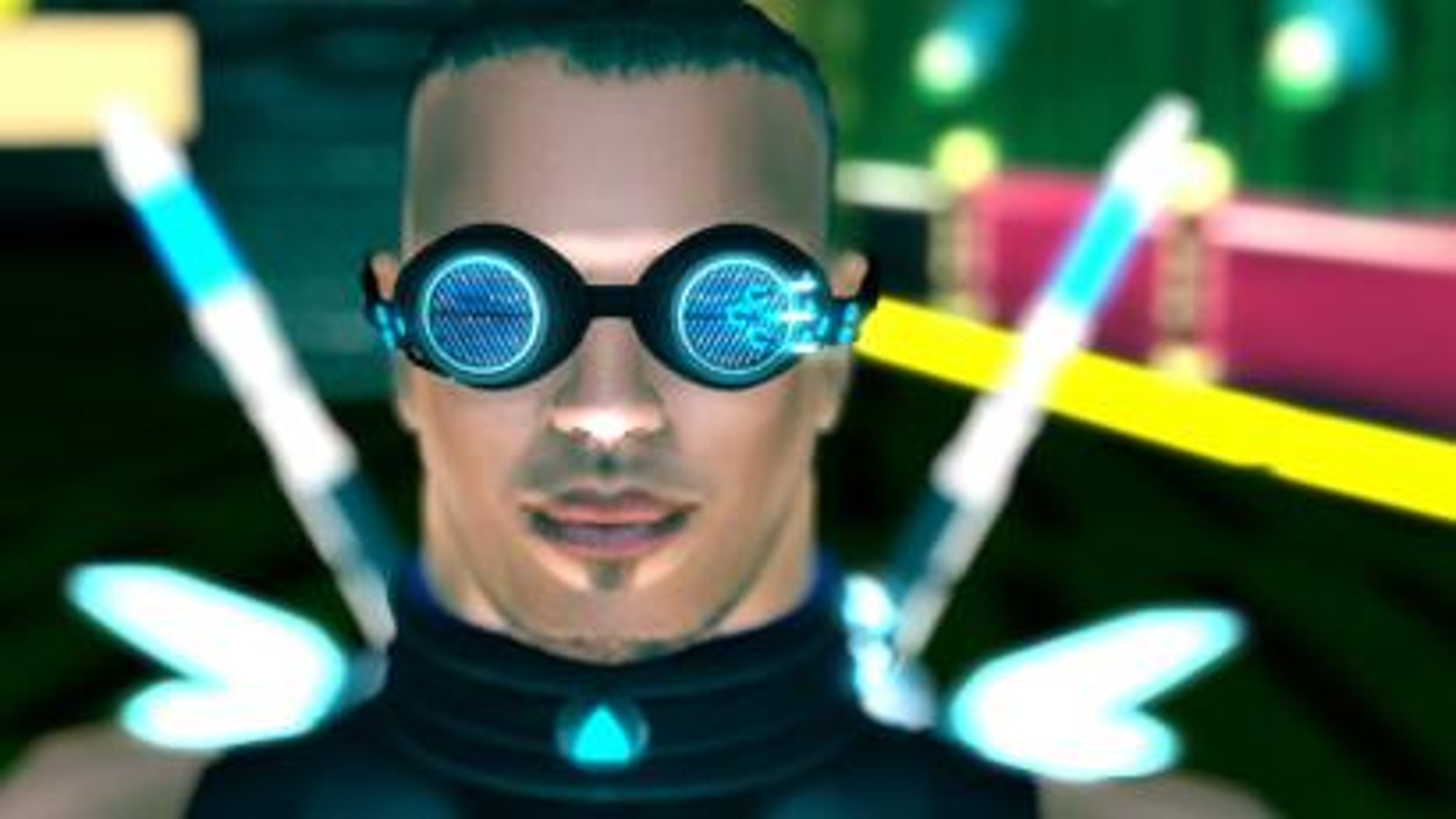 second life virtual reality project sansar