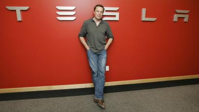 Tesla investors need to chill out for a couple of years — Quartz