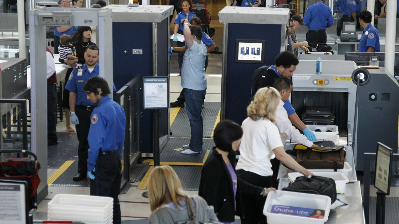 The complete guide to getting Global Entry and TSA PreCheck — Quartz