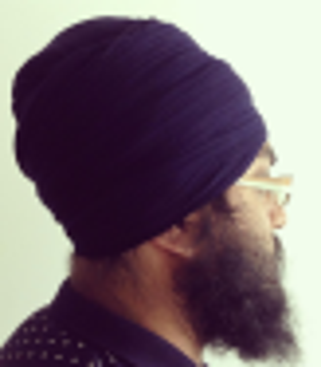 M. Singh