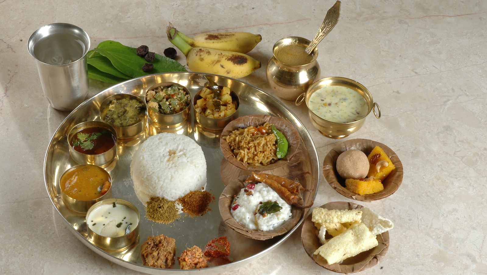 In The Kitchen With India S Disappearing Recipes Quartz