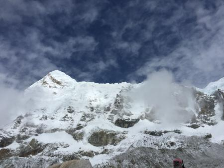 I survived the deadliest day in Everest's history, and I'm still