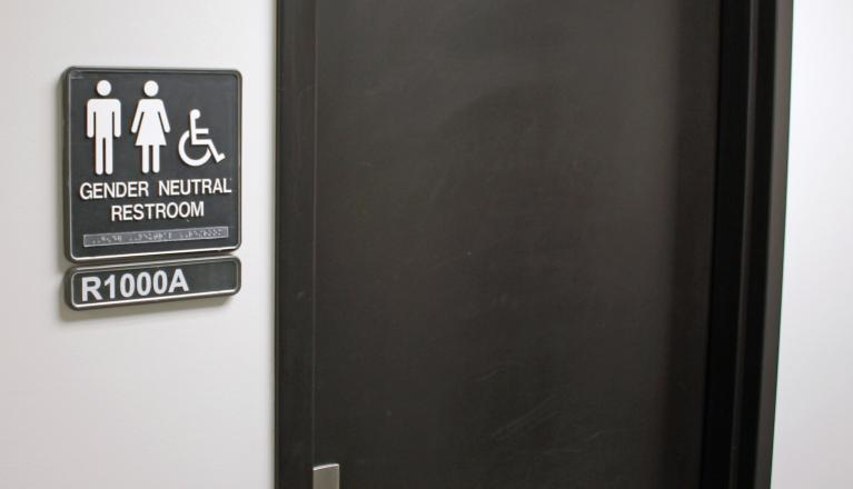 In This School Children Will Grow Up Believing Bathrooms Have No - Why gender neutral bathrooms are important