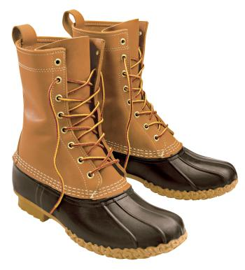 6e92f9e7dab L.L. Bean's duck boots are ugly—so why do they keep selling out ...