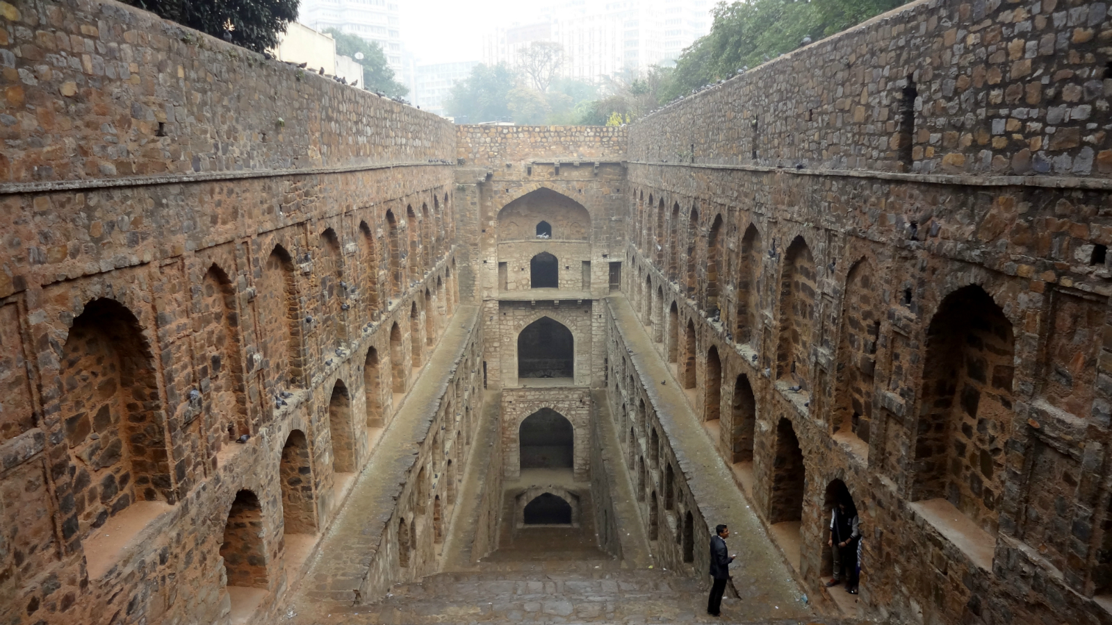 Photos: View India's ancient, forgotten stepwells before they ...