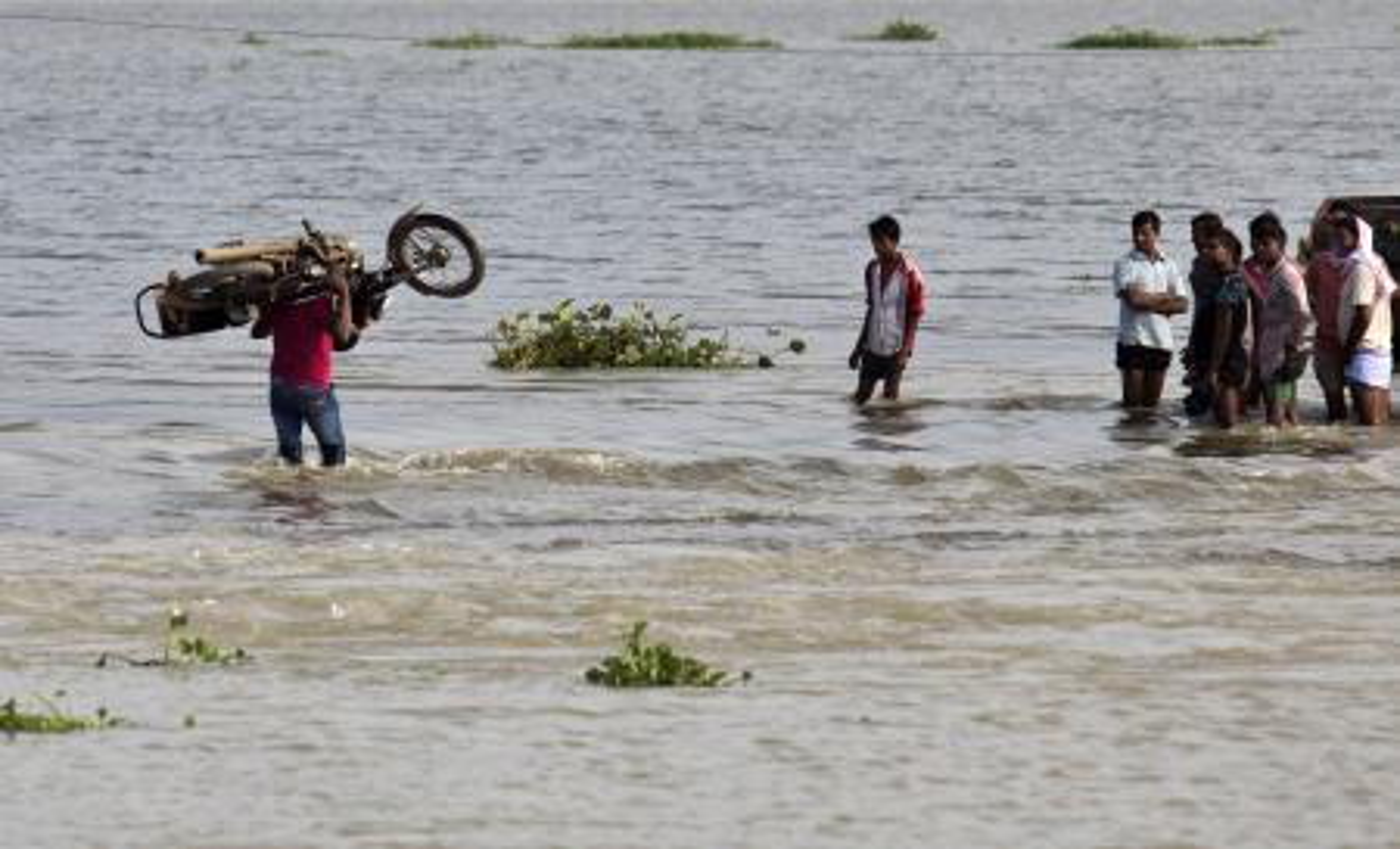 Assam Floods