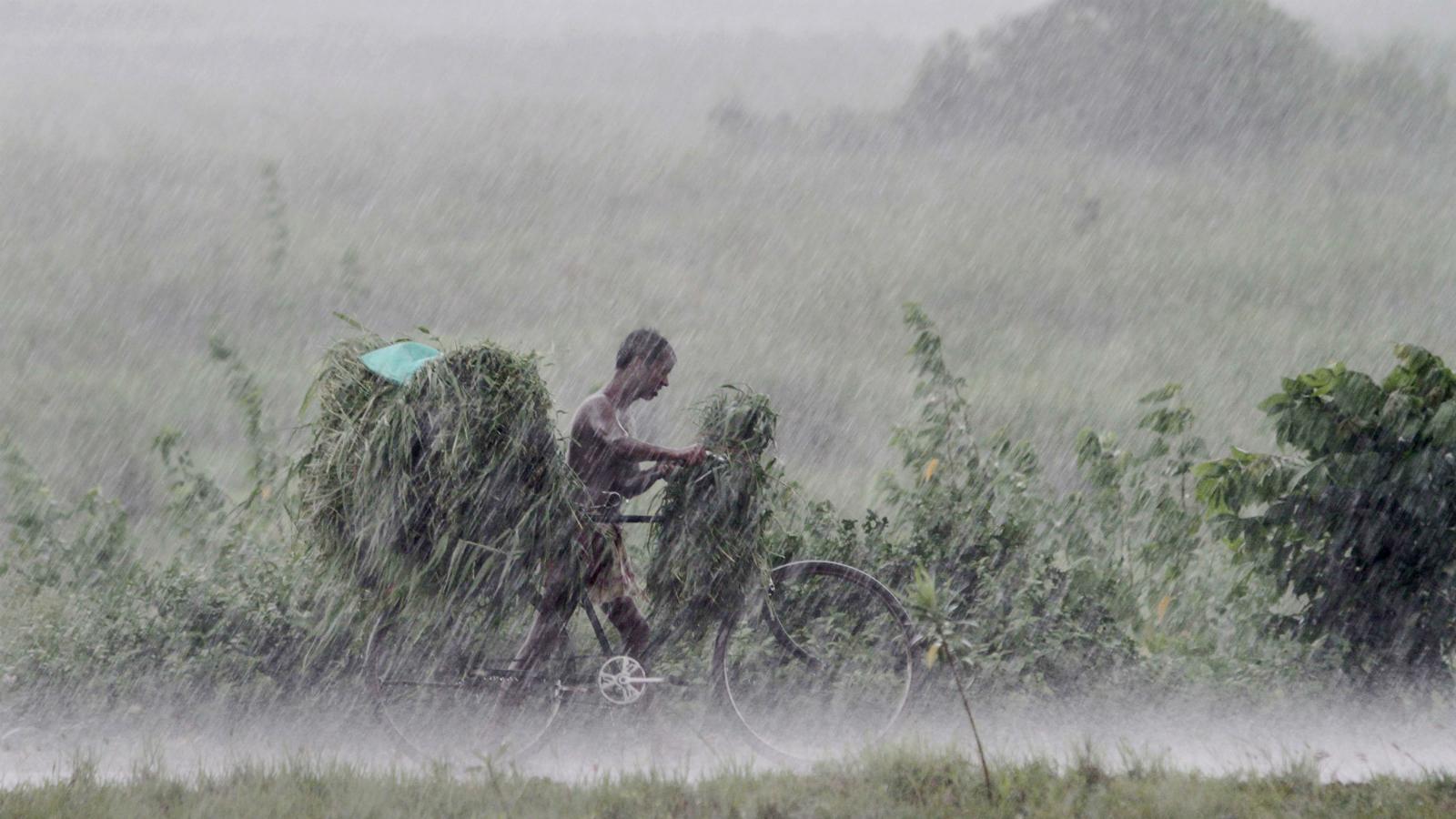 Monsoon-India-Narendra Modi