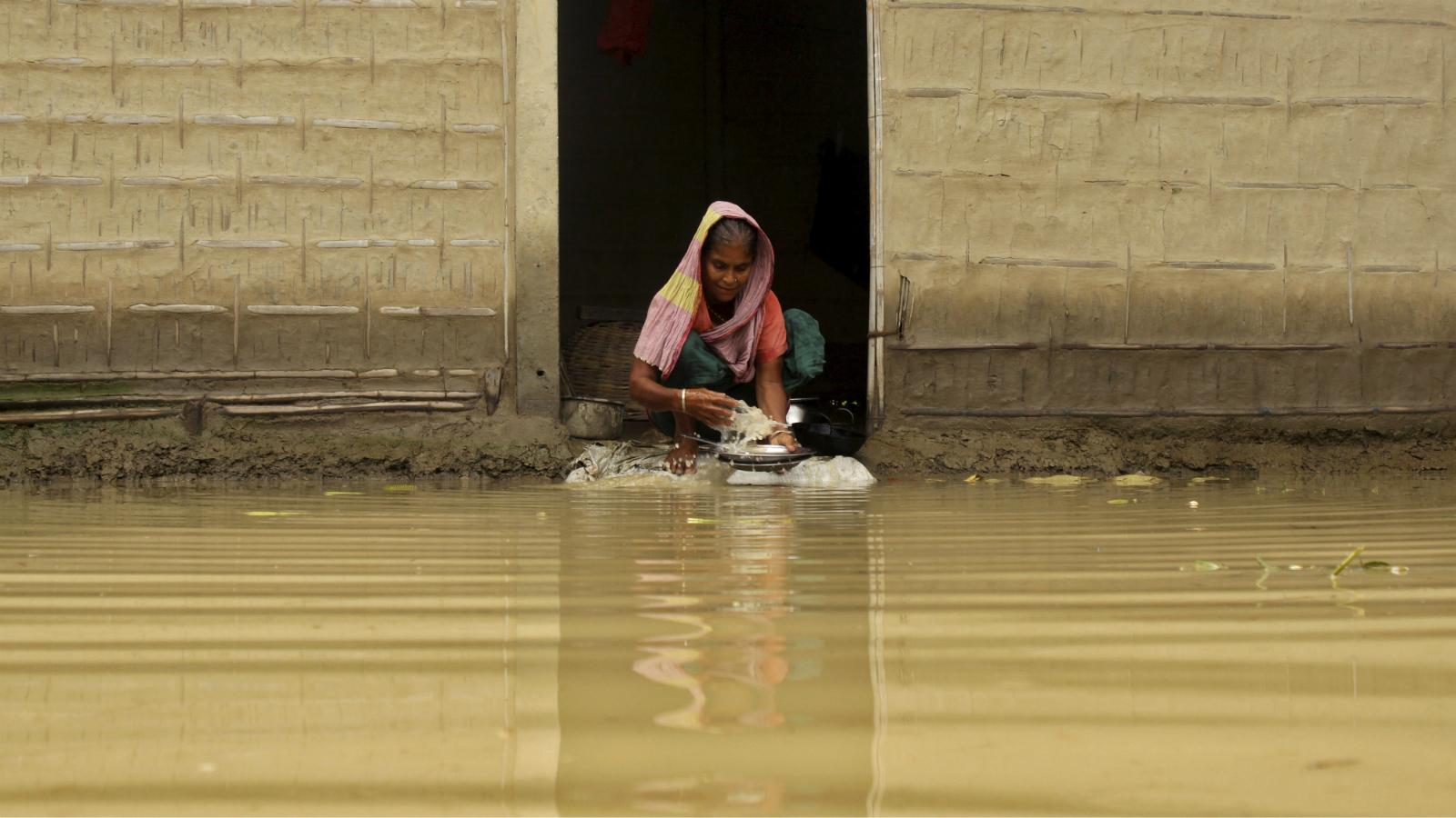 India-assam-flood