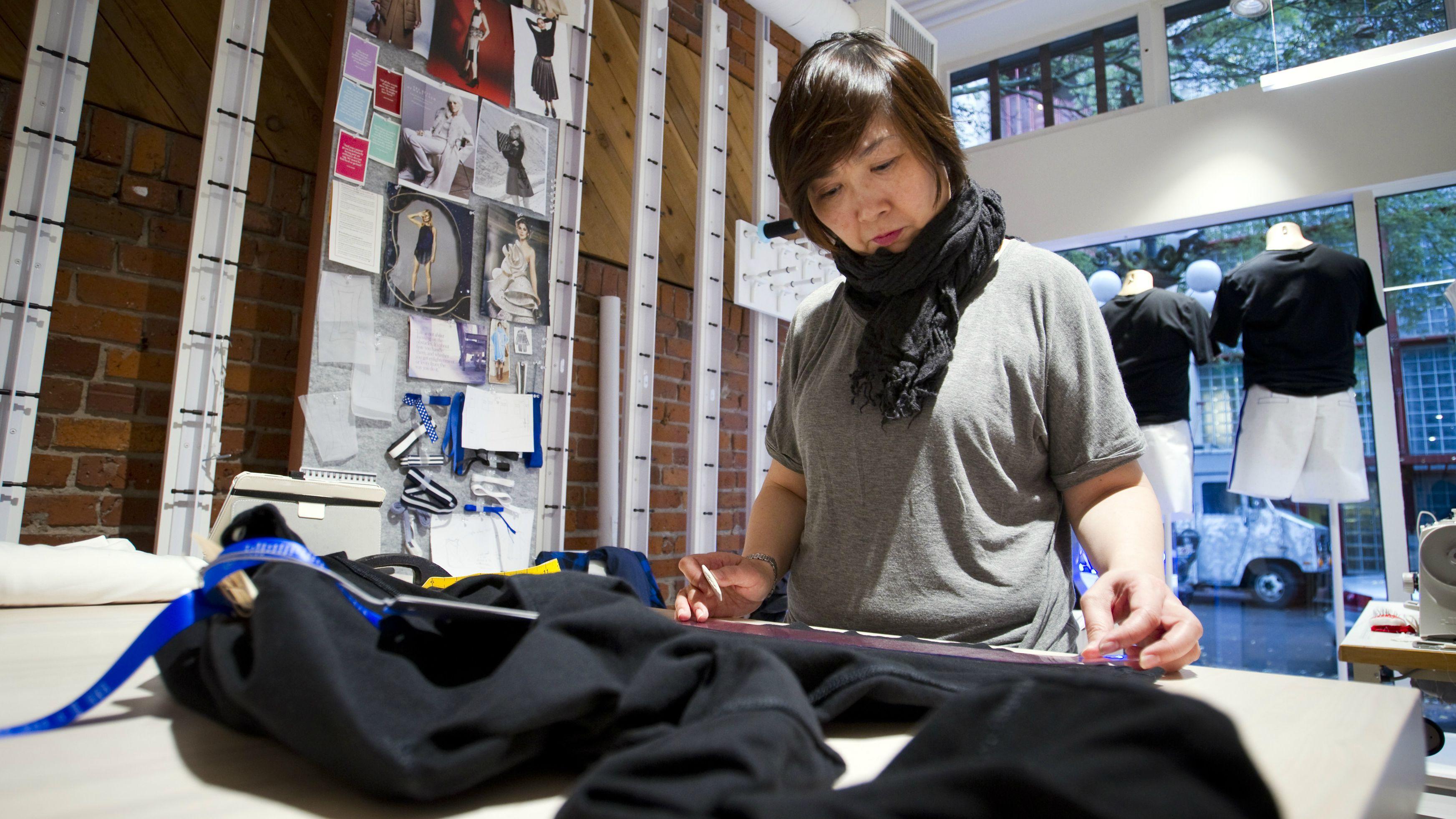 kit and ace, lululemon, athleisure, clothing designer, fashion