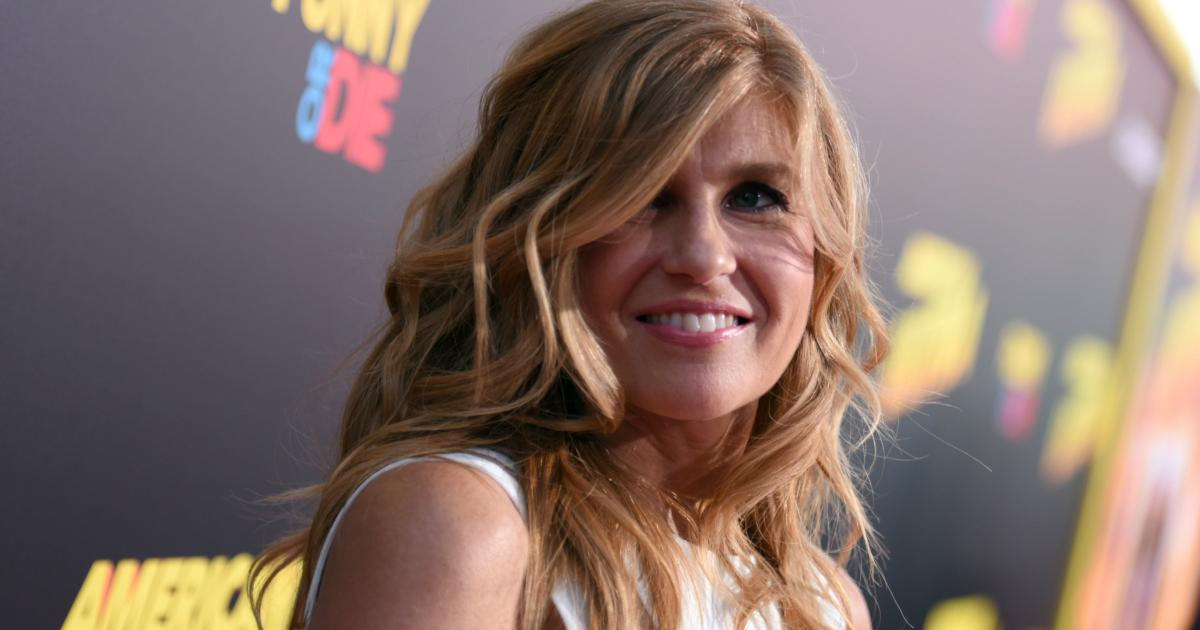 Watch Connie Britton Gives The Best Answer Ever About The Secret Behind Her Hair Quartz