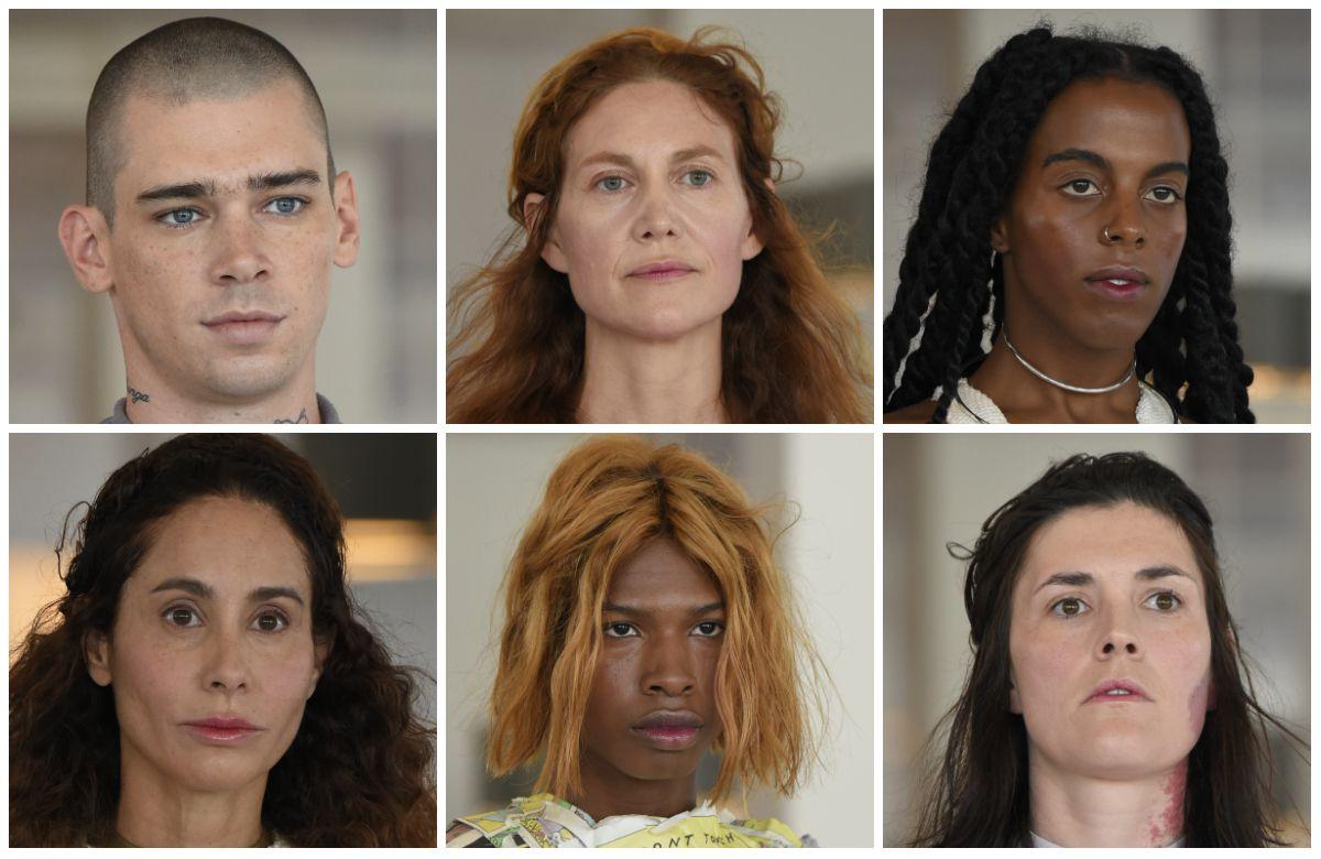 runway diversity, models