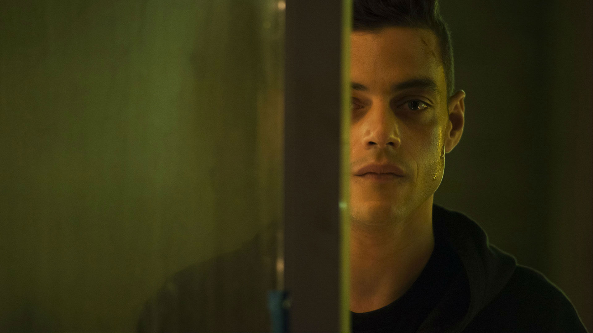 Elliot Mr. Robot USA Network