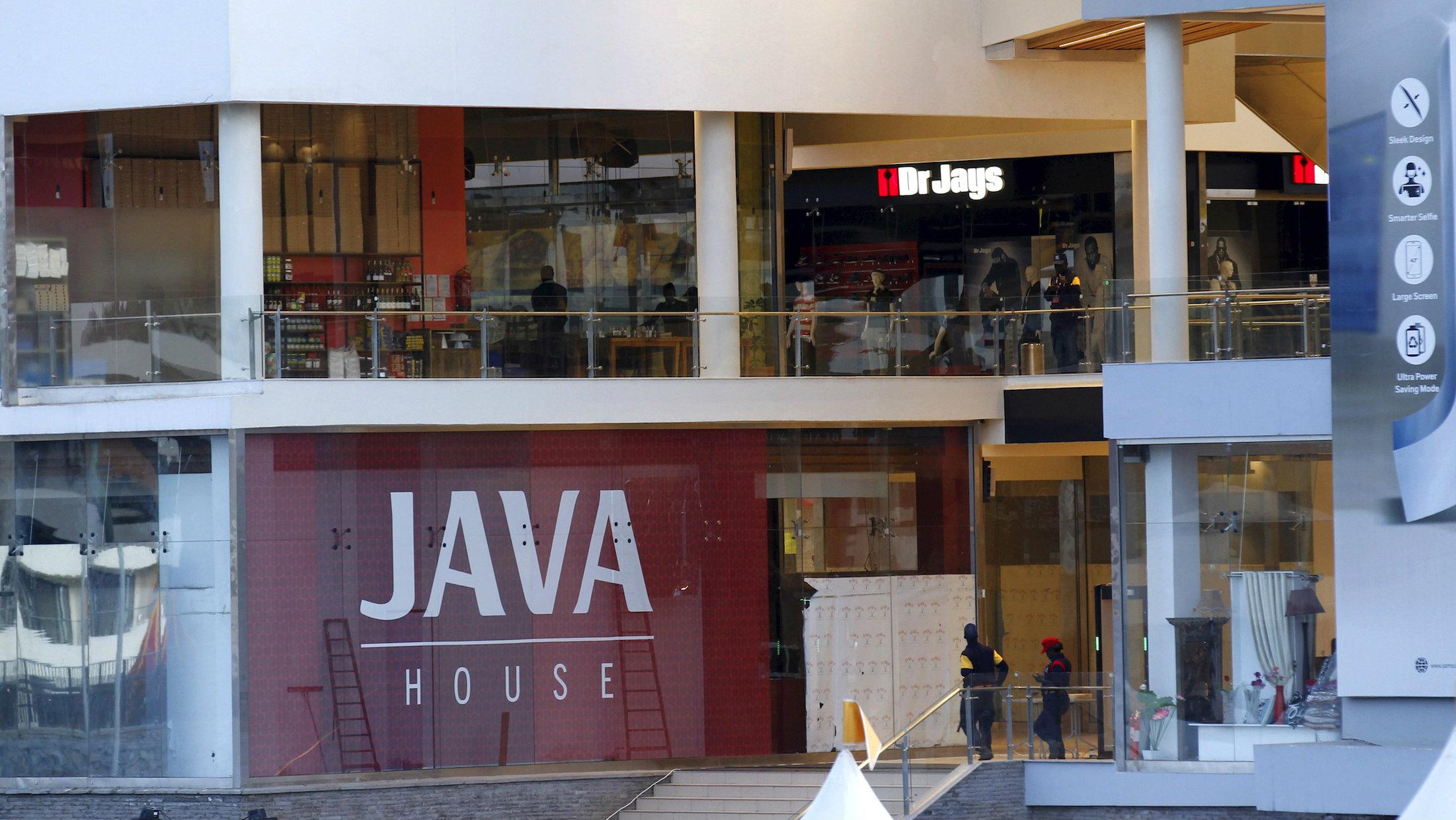 Garden City Mall Nairobi Kenya Newsglobenewsglobe
