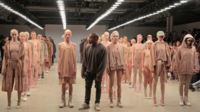 856210bc32555 It looks like Kanye West watched a lot of Star Wars while designing his  latest collection