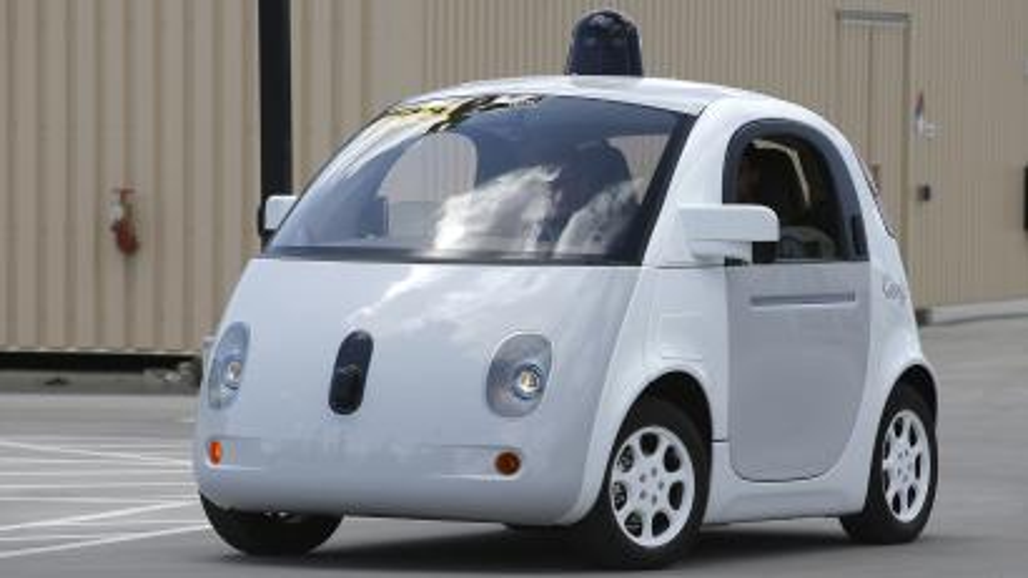 Just how good are Google's driverless cars? — Quartz