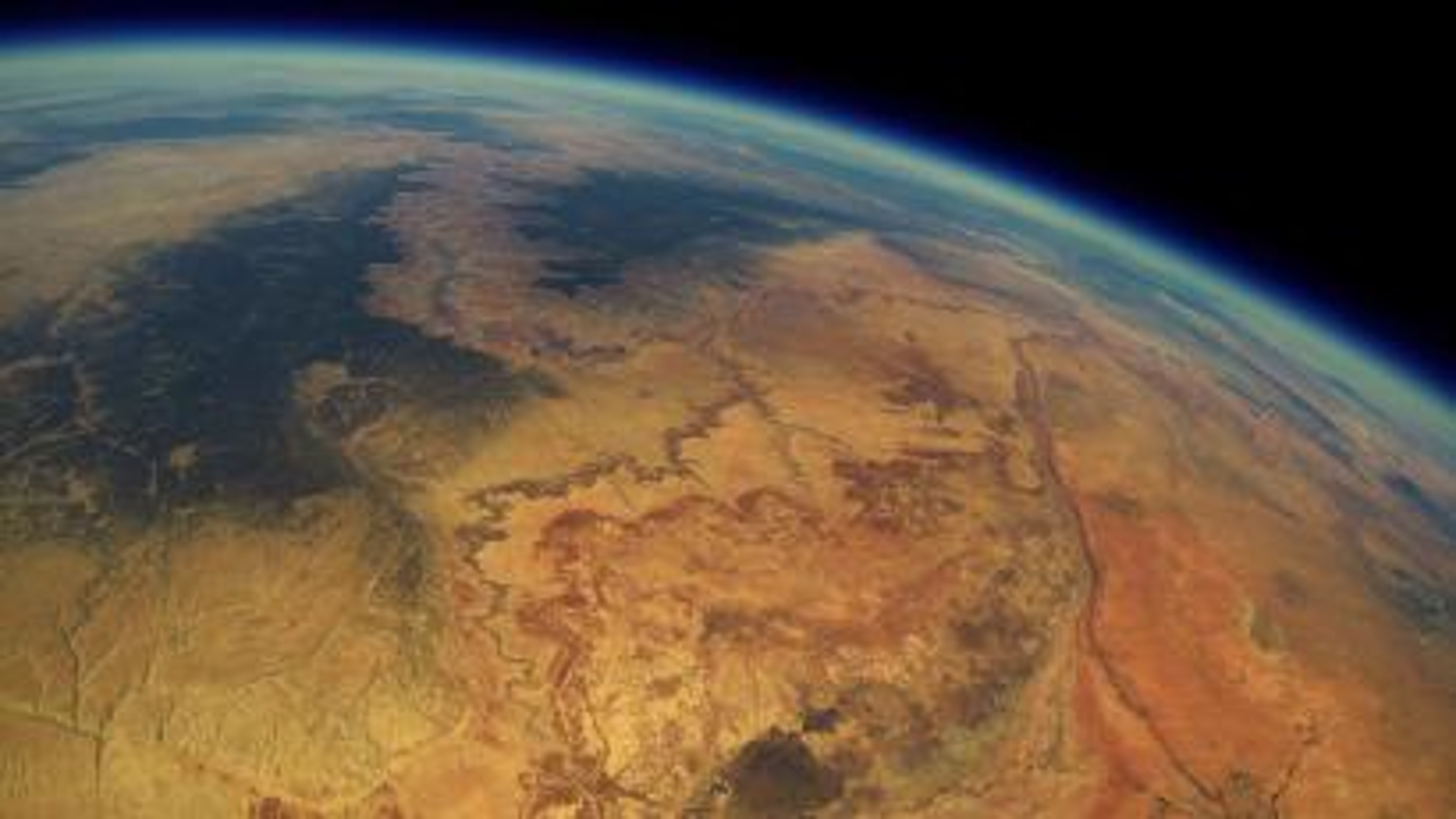 Grand Canyon GoPro