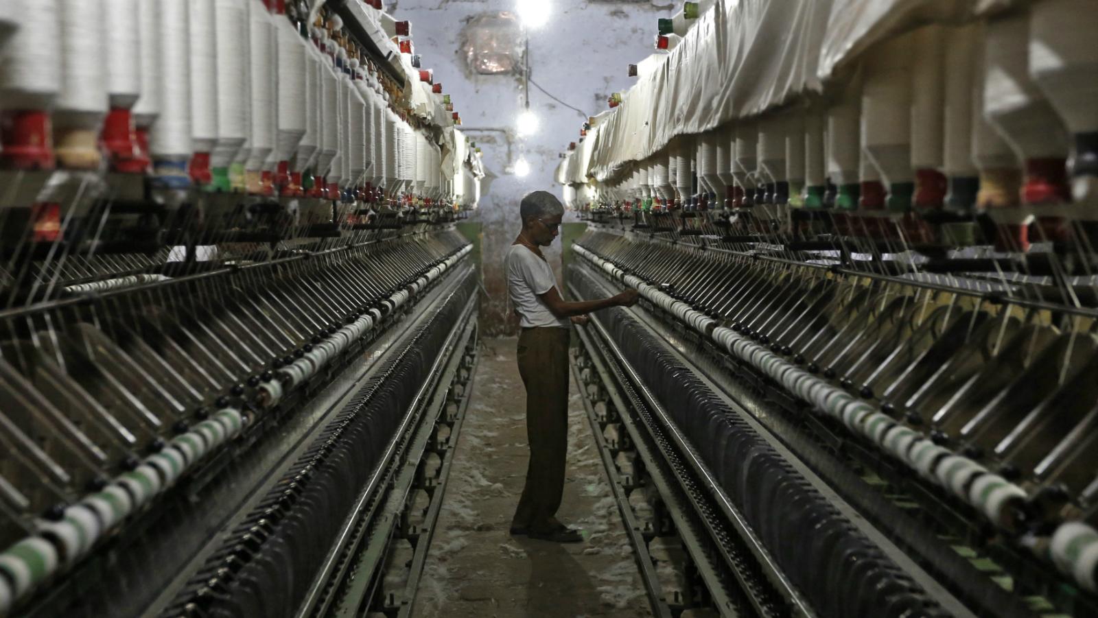India-Modi-Industry