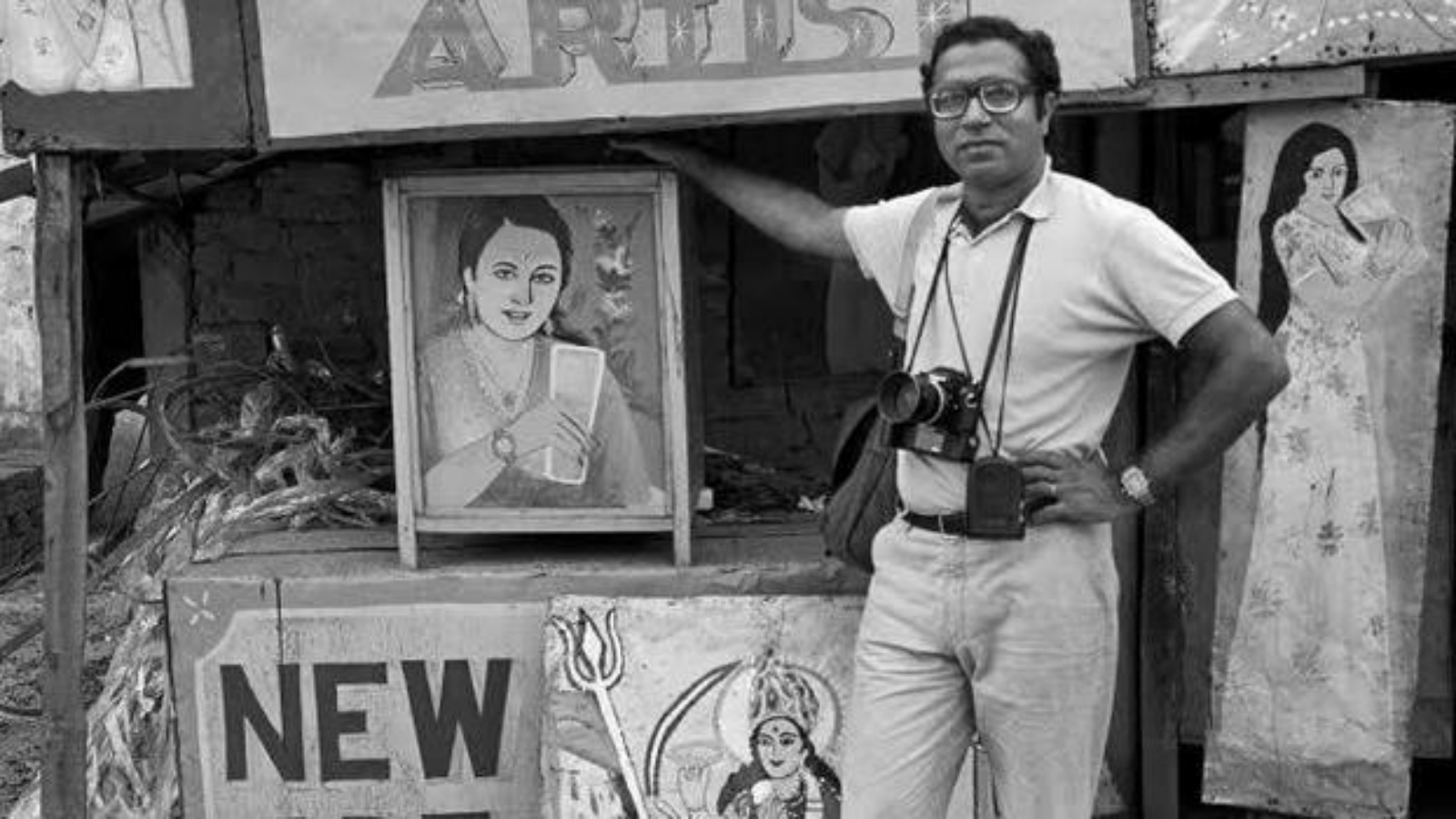 Pioneering Photojournalist Who Today Is >> The Pioneering Photographer Who Influences Almost Every Indian