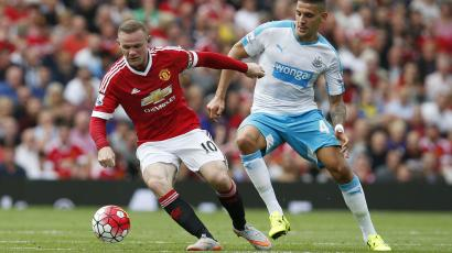 India-HCL-Manchester-United